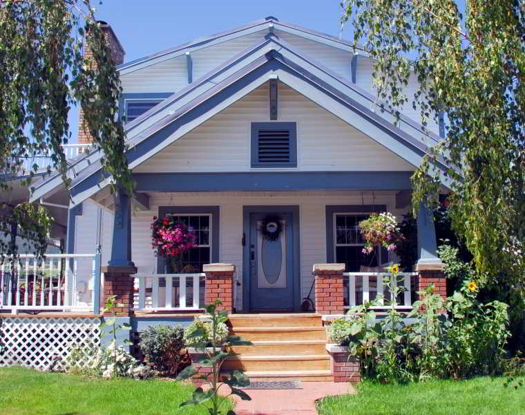 Pet-Friendly Country Bed and Breakfast in Oregon