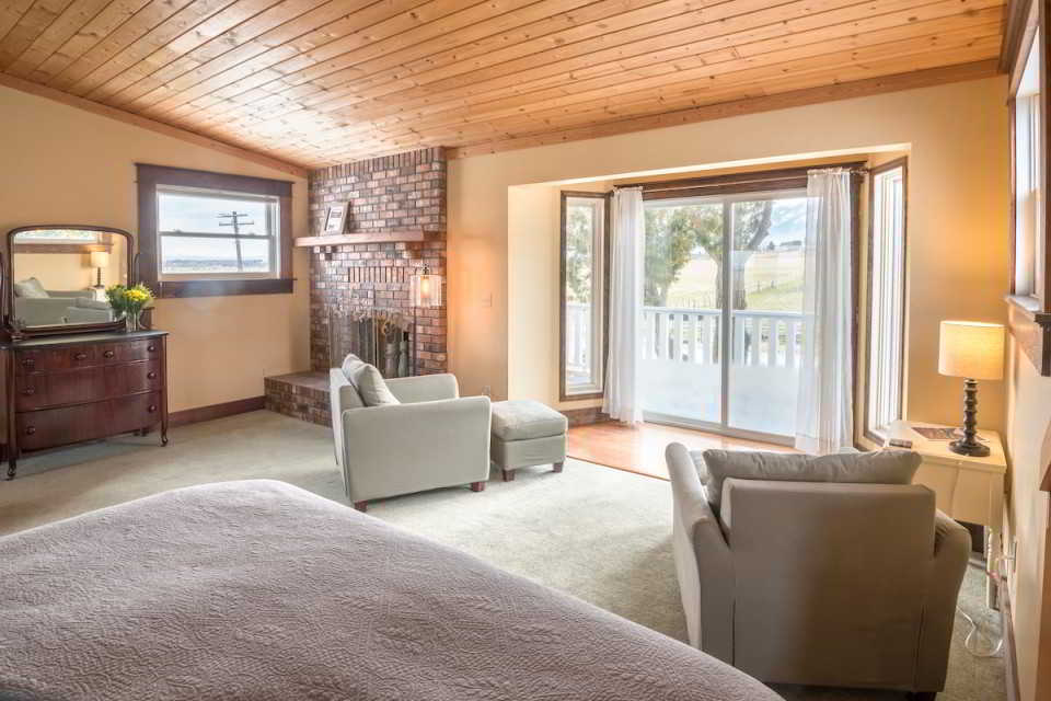 Rooms For Rent in the Wallowa Mountains, OR